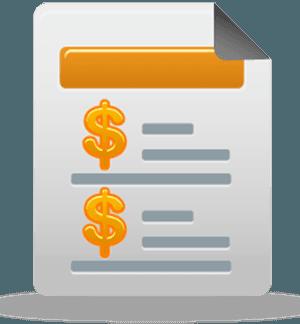 Sistema de flujo de fondos