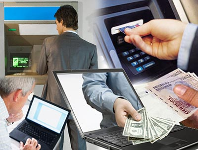 Sistema de control de bancos en México